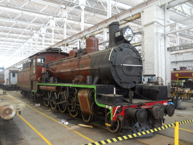 Workshops-Rail-Museum